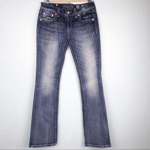 MissMe Boot Jeans